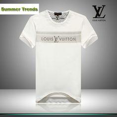 polo ralph lauren outlet canada ruit  ralph lauren outlet Louis Vuitton Round Neck Men's Short Sleeve T-Shirt  White http: