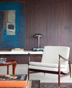 felipe hess, fran parente mid century modern interiors
