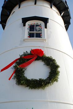 Edgartown Light in Martha's Vineyard