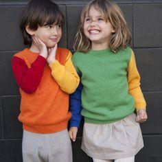 Oyu Moyu #playtimeparis #fashion #kids