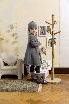 LANGYARNS FATTO A MANO 246 - LAYETTE # 12 Cashshoft Baby Trends, Fall Winter, Kids Rugs, Craft Ideas, Knitting, Crochet, Baby, Home Decor, Layette