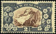 King George VI New Zealand 1935