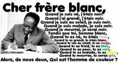 L'Homme de couleur (Léopold Sedar Senghor) Best Quotes, Funny Quotes, Life Quotes, Pump It, Manipulation, Quote Citation, French Quotes, Positive Attitude, Decir No