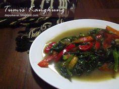 Tumis Kangkung  #DapurKeNai #Food #Masakan #Makanan #IndonesianFood