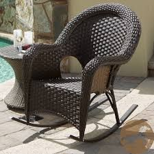 outdoor winged rocking chair - Google Search