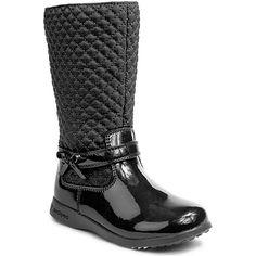 Flex  Naomi - Black Boot on pediped.com