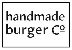 30% off at handmade burger co.