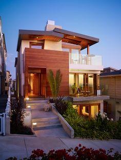 Amazing Interior Design A Beach Villa In Manhattan With An Asian Touch » Amazing Interior Design