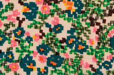fabric by minä perhonen