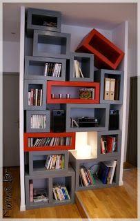 Bibliocube