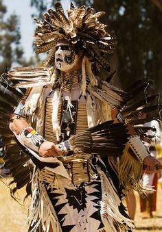 Stanford Powwow Wolf Clan