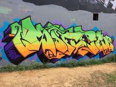 Bombing Science: Graffiti Blog - SOFLES - Ironlak Family!