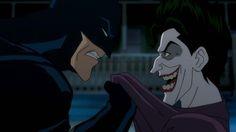 Does Batman: The Killing Joke have a killer punchline or get heckled off stage?