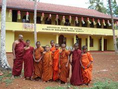 Kurier Aid Austria Projekt nach der Tsunami-Katastrophe: Eine Schule für Sri Lanka.