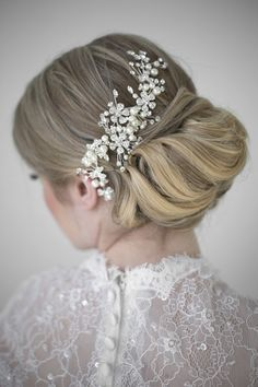 """Summer holds thereputation as """"wedding season,"""" but we believe these winter months can also be the perfect backdrop for a cozy-chic soiree. With the help of our Look Book, we chose our favorite bridal essentials that'llmake all your winter wishes come true. From sparkly jewels to glamorous stoles, we've got youcovered!"""