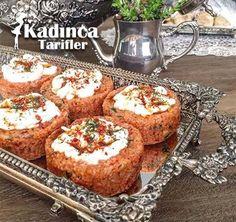 BULGURLU PATATES ÇANAKLARI http://kadincatarifler.com/bulgurlu-patates-canaklari
