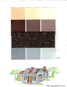Find This Pin And More On Exterior Paint Colors By Tdb7581