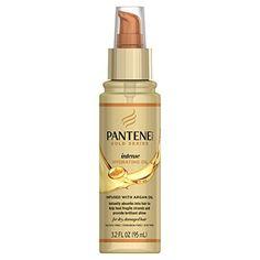 Pantene Pro-V Gold Series Intense Hydrating Oil, 3.2 Flui...