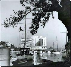 Tarabya 1970ler