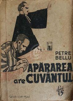 Apararea are cuvantul (1934) este scrisă de Bellu Petre, costă 25 lei şi este tipărită de editura: I. G. Hertz. Apararea are cuvantul (1934) se afla pe stoc si se plateste la primirea coletului. Mai multe cărţi din categoria Autori romani, Carti rare¸ vechi si de colectie Amanda Quick Books, Romani, Lei, Movies, Movie Posters, Movie, Film Poster, Films, Popcorn Posters
