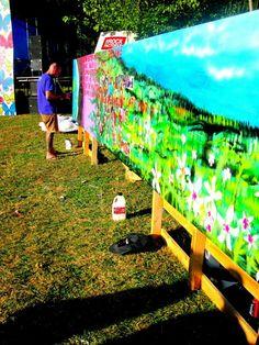 Ge-Art in New Zealand New Zealand, Fair Grounds, Fun, Travel, Viajes, Destinations, Traveling, Trips, Hilarious