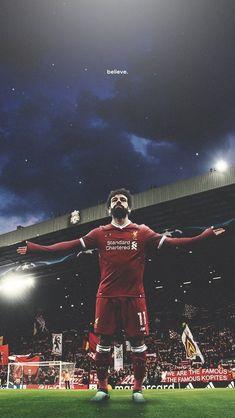 El amor de mi vida 😍😂 Liverpool Players, Liverpool Football Club, Liverpool Fc, Mohamed Salah Liverpool, Paris Saint Germain Fc, Muhammed Salah, Mo Salah, Fc Chelsea, Football Is Life