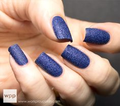 Zoya Sunshine from the Fall 2013 Pixie Dust Release