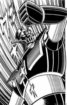 Mazinger Z 4 - Page 23