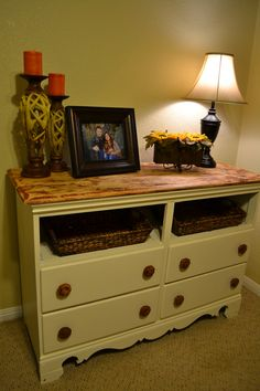 Vintage Furniture Restored on Pinterest