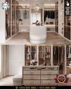The modern dressing room is, first of all, new storage systems and new ways of lighting. #luxurydesign #luxury #luxurylifestyle #luxuryhomes #luxuryfurniture #luxurylife #luxurywardrobe #wardrobe #wardrobeideas #wardrobedoors #wardrobeorganization #dressingroomideas #furniture #furnituredesigns #dressingroomdesign Interior Design Companies, Luxury Interior Design, Luxury Furniture, Furniture Design, Handmade Wood Furniture, Luxury Wardrobe, Wardrobe Organisation, Storage Systems, Dressing Room Design