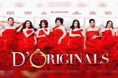 D' Originals April 17, 2017 FULL HD