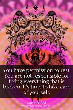 Real world quotes? This as always been my problem I have learnt you cant fix everyone some people dont want to be fixed. Self care is more important. If you are not feeling yourself how can you think of helping others. Spiritual Awakening, Spiritual Quotes, Mantra, Lone Wolf Quotes, Self Exploration, Self Love Affirmations, Self Compassion, Self Love Quotes, Cherish Quotes