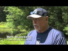 Ron Blomberg Baseball Camp