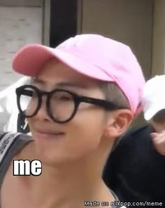"When my mom says "" She likes thoes korean boys who looks like girls"" and my grandma says "" Well didnt like  those Korean boys name Shinhwa growning up hummm?"""