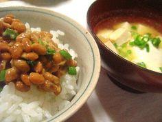nattou  納豆