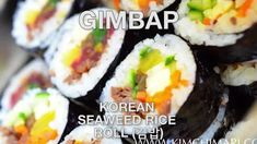 Bulgogi - Korean Beef BBQ Sushi Recipes, Asian Recipes, Cooking Recipes, Chinese Recipes, Salmon Recipes, Copycat Recipes, Recipes Dinner, Meat Recipes, Vegetarian Recipes