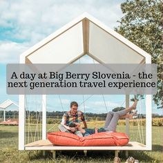 A day at Big Berry Slovenia – the next generation travel experience September 27, 2017