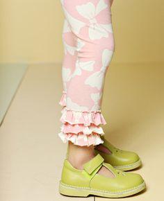 Matilda Jane Clothing: ryba'a leggings