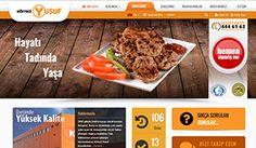 Bursa website tasarımı