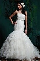 Eden Wedding Gown - Black Label - Style #2363