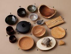 새봄 갖고 싶은 그릇 이미지 5 Wood Carving, Food Photo, Catering, Pottery, Plates, Ceramics, Tableware, Kitchen Ideas, Ceramica