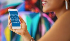 Free iPhone Mockups & Demo Videos