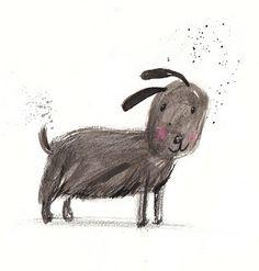 Laura Hughes - illustrator