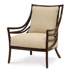 Palecek Crescent Lounge Chair PK-7166-26 $1755.60