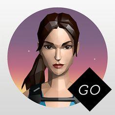 [Google Play] Lara Croft GO R$ 3,39