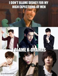 and all thanks to lee min ho,song joong ki, lee jong suk,kim rae won Korean Drama Funny, Korean Drama Quotes, Korean Drama Movies, Korean Actors, Korean Dramas, Korean Guys, Park Hae Jin, Park Seo Joon, Kdrama Memes