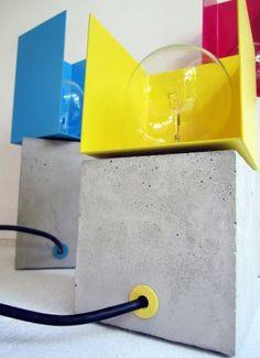 Chapa + Concreto