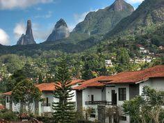 Teresopolis, Brazil