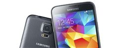 Samsung Galaxy S5 UK pre-order date announced.
