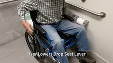 The Dignity AllDay 400 Wheelchair is a cutting edge wheelchair providing individuals to have all day comfort in a chair and the ability to toilet without transfer. Aging In Place, Psp, Toilet, Chair, Flush Toilet, Toilets, Stool, Chairs, Toilet Room